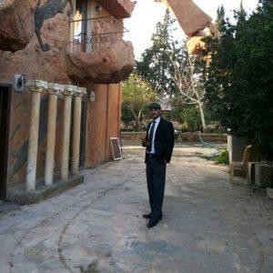 Mohannad Soleman