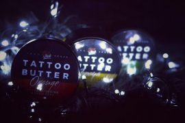 tattoo butter