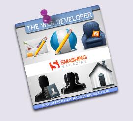iconos  desarrolladores