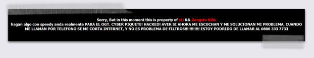 speedy_argentina_hack