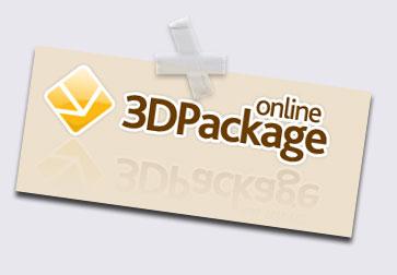 3dpackage_online