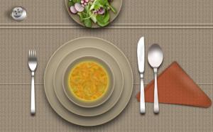 psd_lunch_by_TLMedia