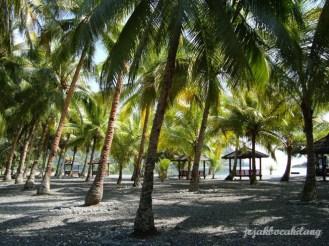 Pantai Tablanusu - Distrik Depapre