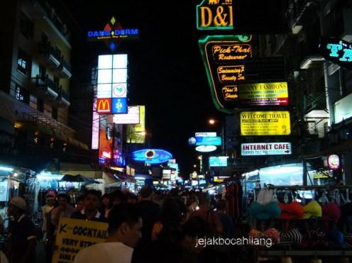 Khao Sand Road