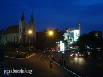 Sightseeing in Malang
