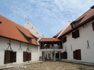 Museum Maritim yang bikin merinding (lagi)