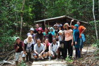 travelmate at Karimunjawa - doc ExploreSolo