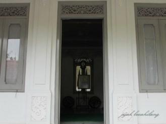 makam Mangkunegoro V