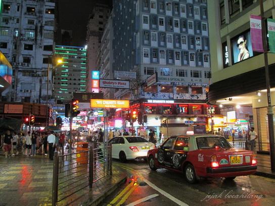 Welcome to Tsim Tha Tsui...
