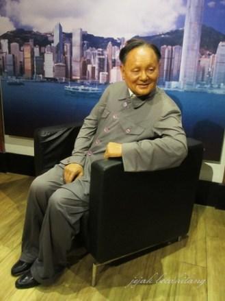 Deng Xiao Ping
