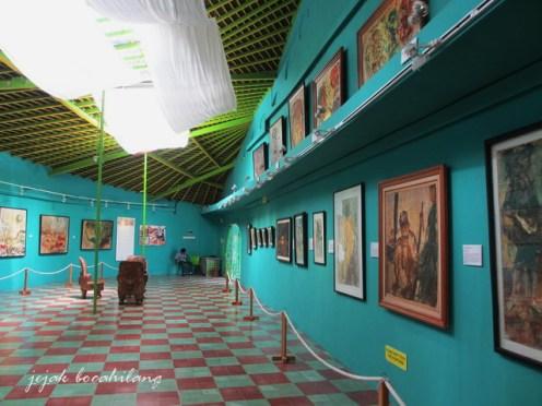 gallery pertama