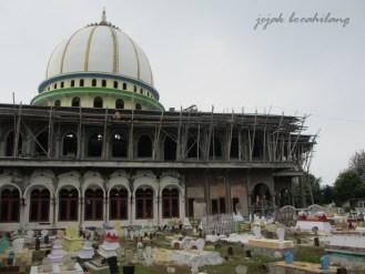 renovasi masjid