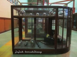 koleksi museum penyiaran