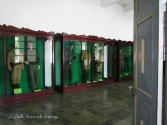 Museum Mandala Bhakti Semarang