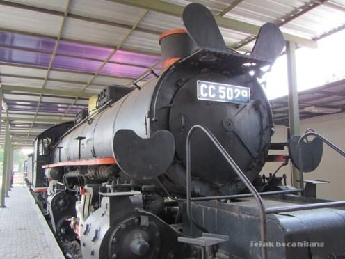 Loko CC 5029
