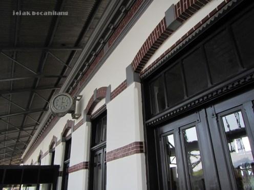 Stasiun Willem I Ambarawa