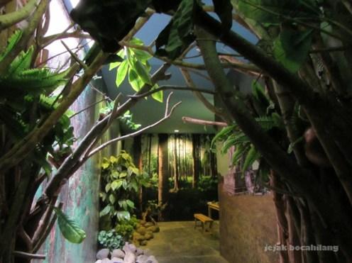 lorong menyempit kisah singkat peralihan Mataram Kuno hingga Ken Arok
