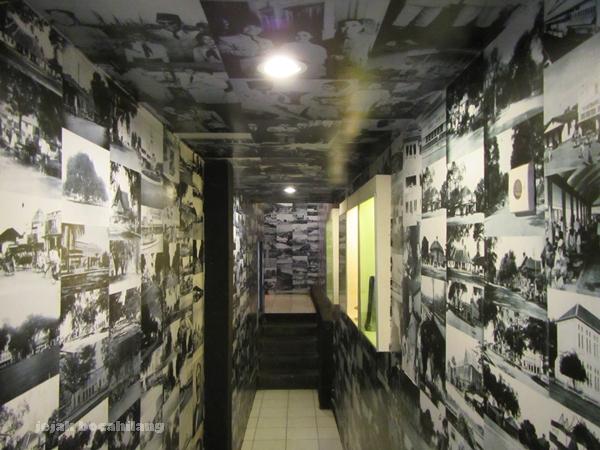 koleksi Museum Malang Tempo Dulu