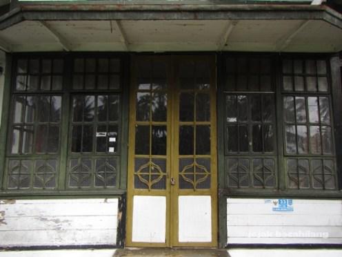 Rumah Perjuangan Karang Jawa