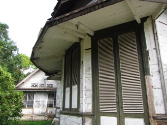 rumah Karang Jawa