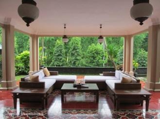 livingroom Maya Villa