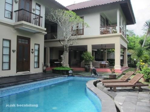 Maya Villa - The Cangkringan