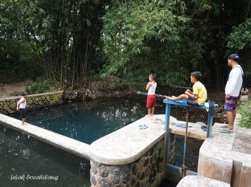 kearifan lokal Desa Dalem Widodomartani