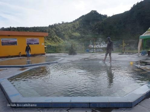 kolam refleksi D'Qiano