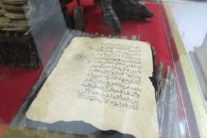Manuskrip Kuno