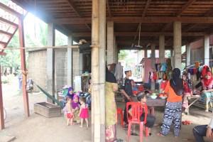 Perkampungan Muslim di Kamboja
