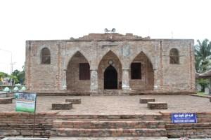 Masjid Gresik di Patani
