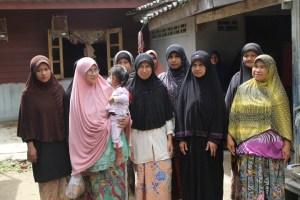 Muslimah Patani