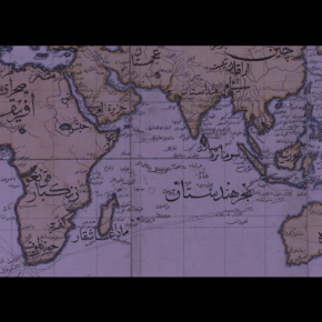'ABD AL-SHAMAD AL-PALIMBANI:  ARSITEK JIHAD YANG 'ARIF