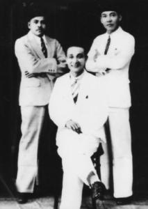 Bersama Buya Hamka dan Sukarno