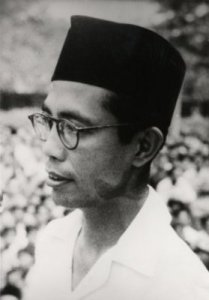 M. Natsir. (Sumber foto: KITLV Digital Image Library http://media-kitlv.nl/all-media/indeling/detail/form/advanced?q_searchfield=natsir)