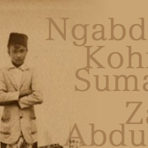 Nama, 'Islamisasi' dan 'Arabisasi' di Jawa