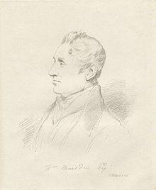 William Marsden. Sumber foto: wikipedia
