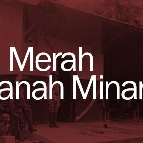 Kaum Merah di Ranah Minang (1): Dari Reformis ke Islam Revolusioner