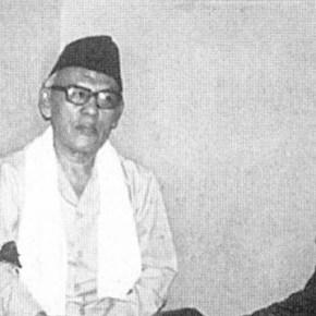 Tapak-tapak Perjalanan Ulama-Patriot  K.H. Sholeh Iskandar