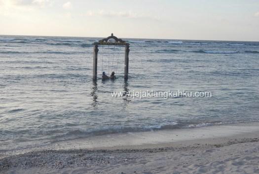 wisata gili meno air lombok