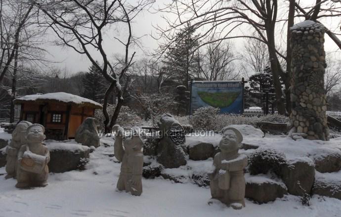wisata korea seoul pulau nami winter sonata