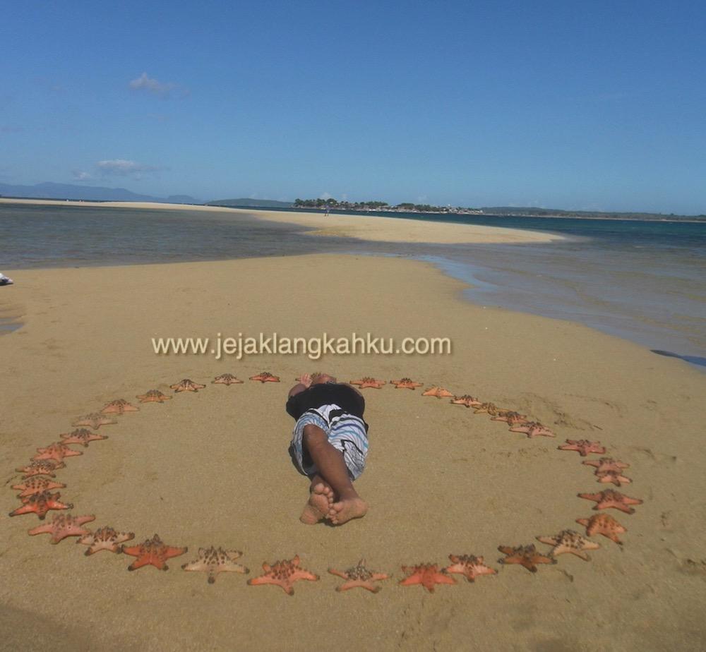 gili pasir lombok timur 6