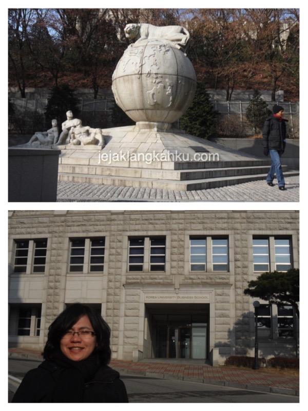 korea university 8-1