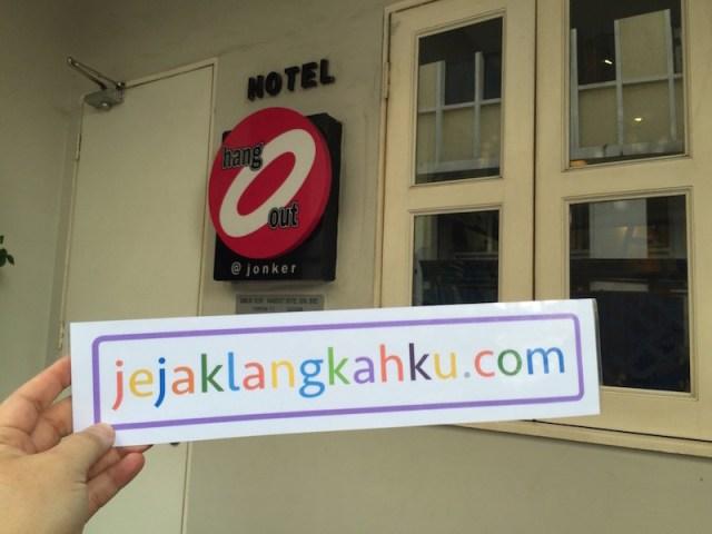 hotel hang out melaka 4