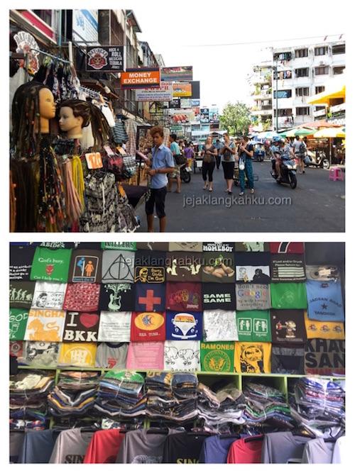 khaosan road bangkok 4