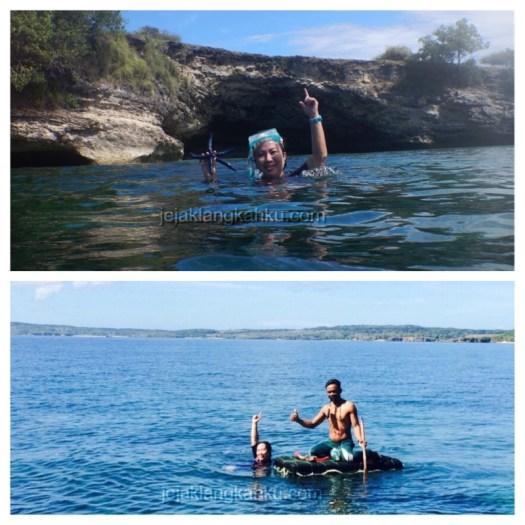 snorkeling tanjung cumi 6