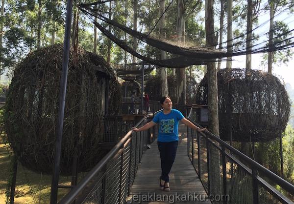 dusun bambu lembang bandung 0