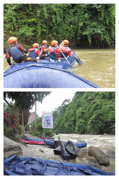 rafting caldera citarik 5