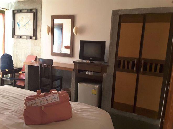 pp insula hotel phi phi 0