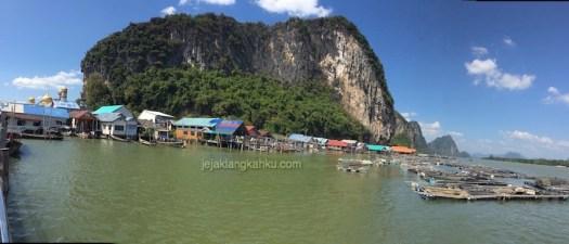 koh panyee phuket thailand 0-1